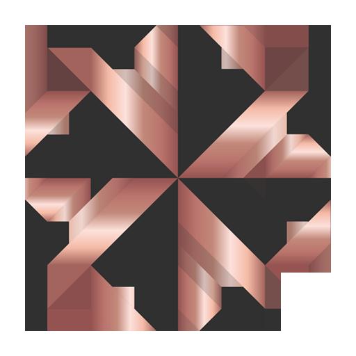 Huushollaajat siivouspalvelu logo